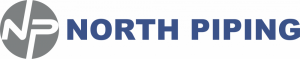 North-Piping Logo